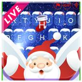 Animated Christmas simgesi