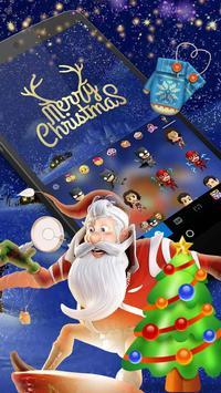 Animated Christmas Ekran Görüntüsü 1