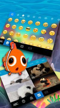 Animated Crown Fish screenshot 3