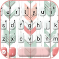 Arrow Drawing Keyboard Theme