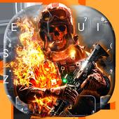 Battle Skull icon