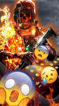 Battle Skull screenshot 1