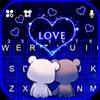 Bear Couple Love 아이콘