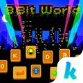 bitworld Keyboard Theme