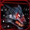 Chủ Đề Bàn Phím Bloody Metal Scary Wolf biểu tượng