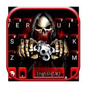Bloody Skull Guns icon