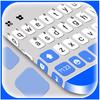 Thème de clavier Blue Business icône