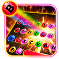 Bubble GAME 3D Keyboard