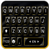 Tema Keyboard Cool Business Keypad ícone