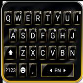 Chủ Đề Bàn Phím Cool Business Keypad biểu tượng
