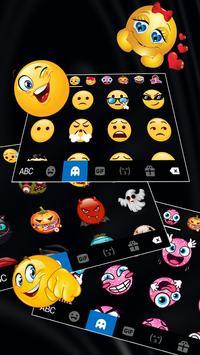 Chủ Đề Bàn Phím Cool Business Keypad ảnh chụp màn hình 3