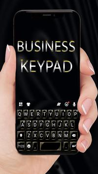 Chủ Đề Bàn Phím Cool Business Keypad bài đăng