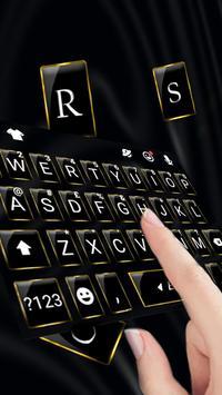 Chủ Đề Bàn Phím Cool Business Keypad ảnh chụp màn hình 1