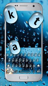 Cool Raindrops Water screenshot 1