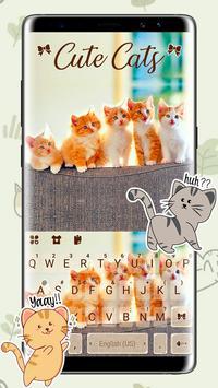 Cute Kittens 스크린샷 2