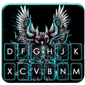 Devil Owl Wings icon