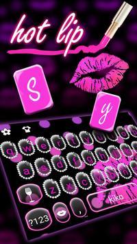 Diamond Sexy Pink Lip screenshot 1