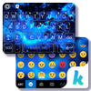 ikon Tema Keyboard Distantgalaxy