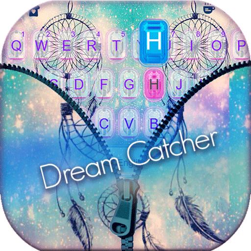 Dream Catcher Keyboard Theme