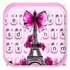 Eiffel Tower Bowknot 아이콘