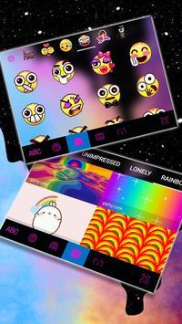Galaxy Color Drip 截图 3