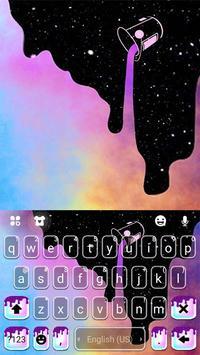 Galaxy Color Drip 截图 4