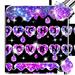 Galaxy Liquid Droplet