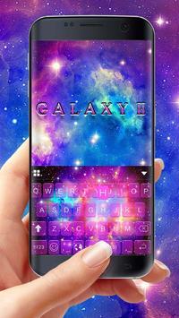 Galaxy2 海报