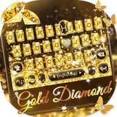 Gold Diamond icon
