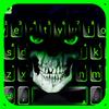 Green Horror Devil 아이콘