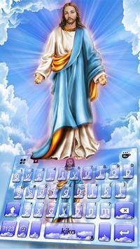 Holy Jesus poster