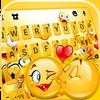 Love Emoji Party simgesi