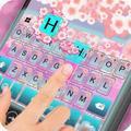 Lovelyblossoms Keyboard Theme