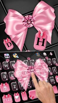 Luxury Pink Bow screenshot 1