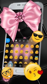 Luxury Pink Bow screenshot 2