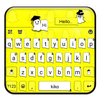 Keyboard for Chatting आइकन