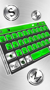 Metal Green Tech screenshot 1