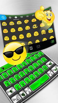 Metal Green Tech screenshot 2