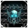 Neon Skull Wing icon