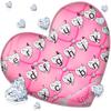 Noble Diamond Heart icon