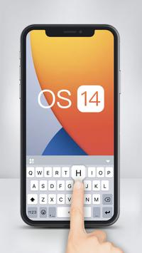 OS 14 Style poster