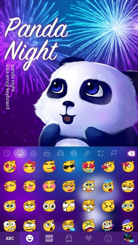 Kika emoji keyboard apk uptodown - hamosubhyhamosubhy
