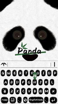 Panda 海报