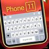 Phone11 키보드 테마 아이콘
