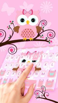 Pink Owl screenshot 1