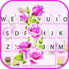 Pink Flowers icon