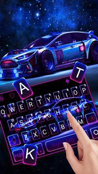 Racing Sports Car 스크린샷 1