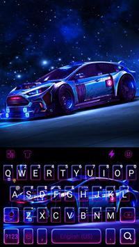 Racing Sports Car 스크린샷 4