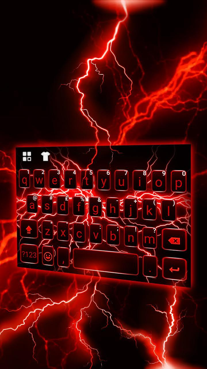 Red Lightning For Android Apk Download