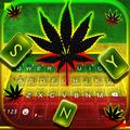Reggae Rasta Keyboard Theme